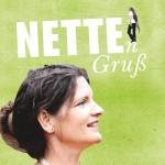 Liedermacherin Annette Rudert, von Ihr stammt das Lied auf der Seite der Regenbogenbrücke.